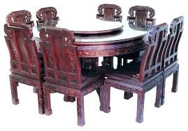 full size of 8 chair round dining room set table used sets for furniture glamorous square