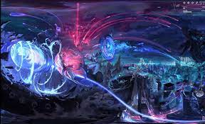 Download League Of Legends Animated ...
