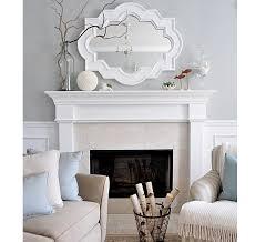 mirrors over fireplace mantels permanhk com
