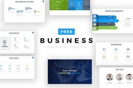Ppt Template Design Free The Best Free Powerpoint Templates To Download In 2018 Graphicmama