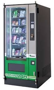 Vending Machines For Sale Nz Impressive Automatic Pharmacy 48H