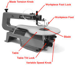 scroll saw labeled. file:central machinery scroll saw diagram.png - artisan\u0027s asylum labeled tes