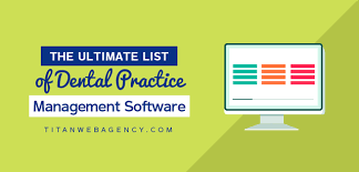 Dental Office Design Software Stunning A Comparison Of 48 Dental Practice Management Software Systems