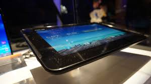 First look: ASUS PadFone X