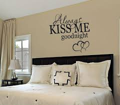 Bedroom Wall Decoration Ideas Entrancing Design Ideas Bedroom