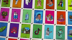 The classic chinchon board game now online available to play with your friends. Loteria Cuarentena Business Recreates Traditional Mexican Card Game To Revive Itself During Pandemic Nbc 7 San Diego