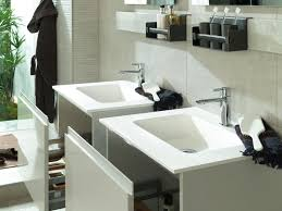 Bathroom Cabinets Next Double Washbasin Cabinet Wall Hung Wooden Contemporary