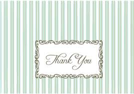 Free Online Thank You Card Free Printable Thank You Card Online Thank You Cards Penny