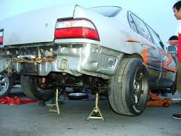 Toyota Corolla Ae101 with 2JZ-GTE motor... - Toyota Ae100 Ae101 ...