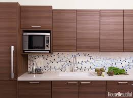 Latest Kitchen Tiles Design 15 Amazing Kitchen Backsplashes Lovely Spaces