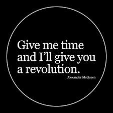 Revolution Quotes 45 Stunning It Mixes My Two Favourite Things Alexander McQueen And Revolution