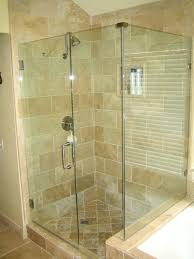 frameless shower doors cost shower doors cost with nice custom shower inside breathtaking custom glass shower
