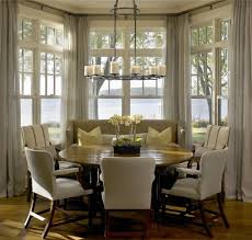 Charming Kitchen Curtains For Bay Windows Decorating with Kitchen Window  Ideas Kitchen Window Design Pictures On