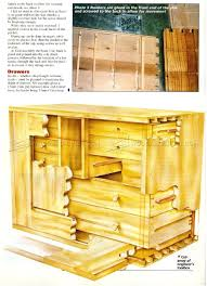 wooden toolbox plans tool box stunning woodworking toolbox plans with popular innovation