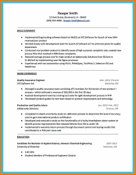 Ats Resume Test Free Online Resume Examples Resume Template