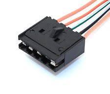 firebird wiring harness parts accessories 85 89 camaro firebird corvette tpi fuel pump relay connector wiring harness fits