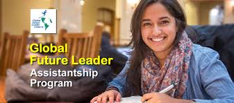 Global Future Leader Assistantship program