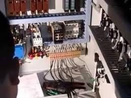 electrical control panel electrical control panel