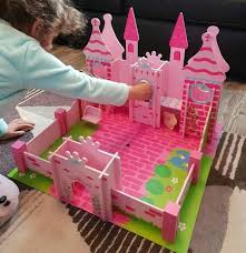 i can t believe how much fun my daughter has had out of static wooden figures it s really helped her imagination