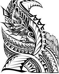 стиль татуировки полинезия эскизы тату полинезия фото Tattoo