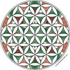 Crystal Grid Patterns Custom Decorating