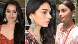 how to style traditional silver jewellery like a bollywood celebrity