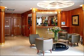Hotel Edgar Quinet Villa Luxembourg Paris France Bookingcom