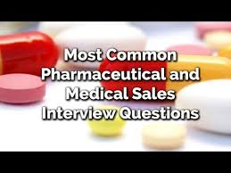 Medical Sales Interview Questions Most Common Pharmaceutical And Medical Sales Interview