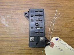 suzuki gsx 1100f fuse box 31 73 picclick 96 suzuki katana gsx 600 gsx600 fuse box