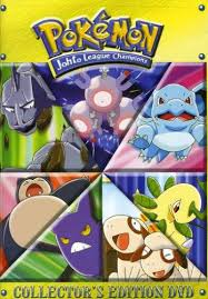 pokemon joto league. Unique League Amazoncom Pokemon Circuit To The Johto League Champion Artist Not  Provided Movies U0026 TV For Pokemon Joto N