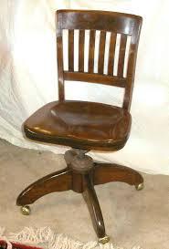 antique office chair parts. Desk Chair Swivel Parts About Antique Office Vintage Oak Mission Solid Style