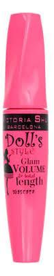 <b>Тушь для ресниц</b> Doll's style <b>Glam</b> Volume & Total Length 11мл