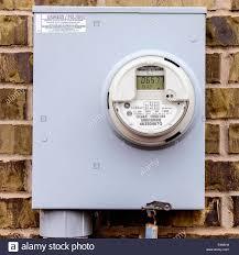 a closeup image of an electric meter in oklahoma city oklahoma usa stock photo 88276261 alamy