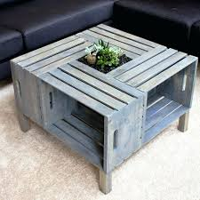 unique coffee table ideas ideas about homemade coffee tables on coffee outdoor coffee table with storage