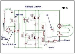 how to repair cfl bulb lesson learnt electronics repair and cfl bulb repair circuit