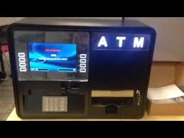 onyx w atm by genmega distributed by lieberman companies