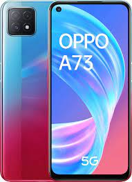 Amazon.com: OPPO A73 5G Dual-SIM 128GB (GSM Only | No CDMA) Factory Unlocked  Android Smartphone (Neon) - International Version