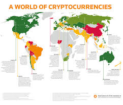 You could be forgiven for thinking that accepting bitcoin payments is a publicity stunt given the current hype but that isnt the case. World Of Cryptocurrencies List Of Nations