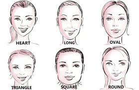 how to apply makeup on round face tutorial round face make up limagewithlesl2 a1