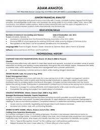 New Graduate Resume Template Grad Examples Lvn College Format