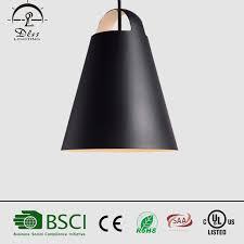 china latest simple aluminum barrel cover pendant lamp suspension modern indoor lighting china lamp chandelier lamp