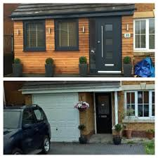 converting garage into office. medium image for convert garage into office uk front door and sidelight converting detached