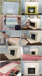 Diy Fireplace Makeover Ideas 57 Best Fireplace Redo Ideas Images On Pinterest Fireplace Ideas