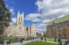 boston college 85 in money s 2020 21