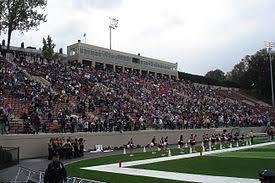 Fisher Stadium Wikipedia