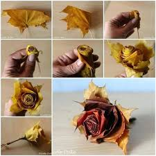 diy fall decor how to make flowers with are the best fall craft ideas diy dollar diy fall decor tree