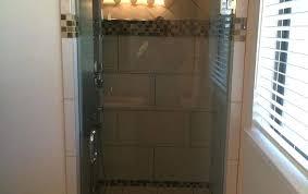corner tub door seamless sweep bathroom parts ove shower single sliding sterling glass doors tub astonishing glass corner shower ove door