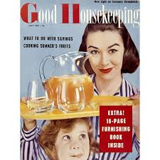 Good Housekeeping Advertising What Was Life Really Like For Women In The 1950s