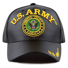 The <b>Hat</b> Depot U.S <b>Army</b> Official Licensed 3D Embroidered Soft ...