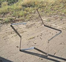 Xxl Stern Aus Metall Metallstern Edelrost Weihnachtsstern ø 1 Meter